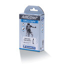 Michelin-AirComp-Ultralight-sisarengas-18-23622-40mm-Presta-venttiililla
