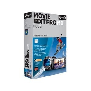 38-25906 | MAGIX Movie Edit Pro MX Plus v. 18