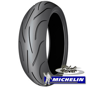 38-29081 | Michelin Pilot Power 190/50ZR17 M/C (73W) TL Taakse