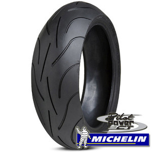 38-29085 | Michelin Pilot Power 2CT 190/55ZR17 M/C (75W) TL Taakse