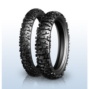 38-29263 | Michelin Starcross HP4 90/100-21 M/C (57M) TT Eteen