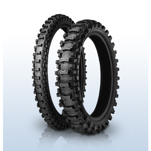 38-29632 | Michelin Starcross MS3 2.75-10 M/C (37J) TT Taakse