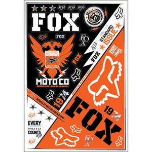 38-32845 | Fox tarrasarja - Covert