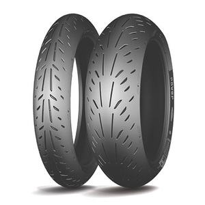 38-33185 | Michelin Power Supersport 120/70ZR17 M/C (58W) TL Eteen