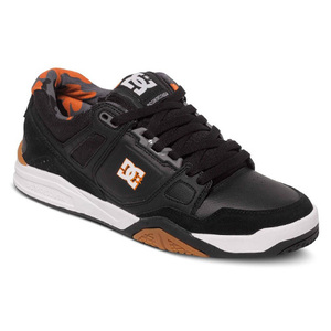 38-38600 | DC Shoes Stag 2 Jeffrey Herlings kengät musta 11