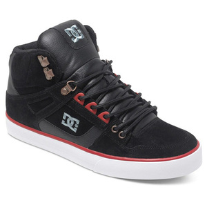 38-38606 | DC Shoes Spartan High WR kengät musta 9,5
