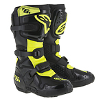 Alpinestars-Tech-6-S-Junior-crossisaappaat-mustahuomionkeltainen-234