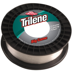 38-5242 | Trilene Big Game kirkas monofiilisiima 0,38mm 600m 10kg