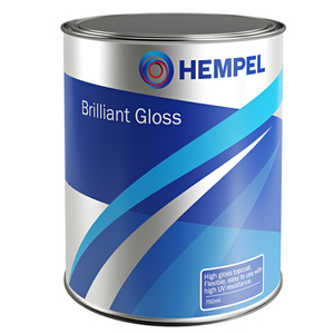 38-7096 | Hempel BRILLIANT GLOSS marine green 0,75L