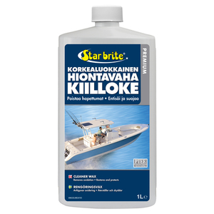 38-7707 | Star brite Kliinerivaha 950ml