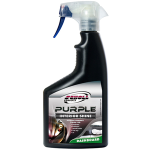 38-9488 | Scholl Concepts PURPLE Vinylcare liquid 500 ml