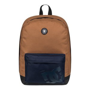 40-05573 | DC Shoes Backstack reppu ruskea