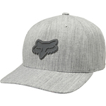 Fox-Heads-Up-110-Snapback-lippis-harmaa