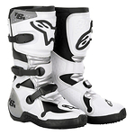 Alpinestars-Tech-6-S-Junior-crossisaappaat-valkohopea