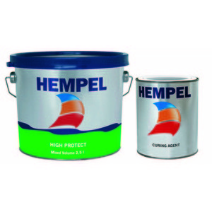 40-11160 | Hempel High Protect epoksimaali 2,5L