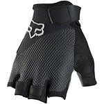 Fox-Reflex-Gel-Short-hanskat-musta