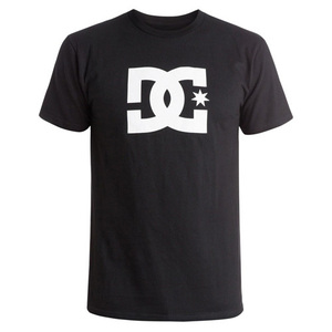 40-13991 | DC Shoes Star SS T-paita musta