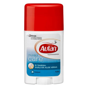 42-1991 | Autan Family care puikko  50ml
