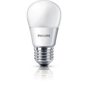 43-9840 | Philips LED mainoslamppu E27 4W 2700 K 250 lm