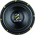 47-2942 | Ground Zero GZRW 30XSPL-D1 Radioactive SPL subwoofer 12""