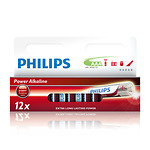 Philips-Power-Alkaline-AAA-LR03-paristo-12kpl