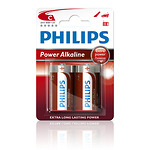 Philips-Power-Alkaline-C-LR14-paristo-2kpl