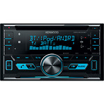 Kenwood-DPX-5000BT-2DIN-autosoitin-CD-FM-radio-USB-AUX-in-linjalahto