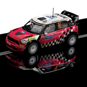 53-1882 | Scalextric Mini WRC auto