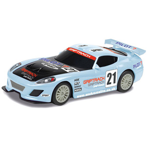 53-2043 | Scalextric auto GT Lightning Blue