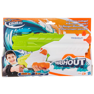 53-2114 | Nerf Supersoaker Washout