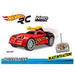 Nikko-Hot-Wheels-Turbo-Turret-RC-auto