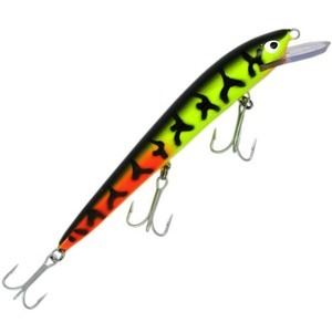 54-6104 | Nils Master Invincible floating 15cm 30g vaappu  24