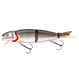 54-8807 | Savage Gear Herring Swim&Jerk 9cm 9,5g Dirty Silver
