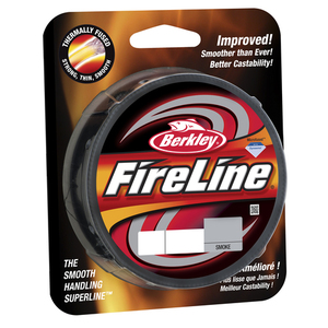 55-00066 | Berkley Fireline kuitusiima 0,32mm 270m  smoke