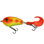 Maxximus-Predator-Tail-or-Baby-18-g-haukivaappu-Yellow--Red