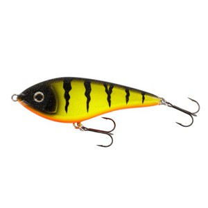 55-01670 | Westin Swim jerkki 10 cm 32 g Suspending Fire Perch