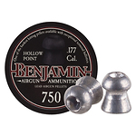 Benjamin-Hollow-Point-lyijyluoti-45-mm-500-kpl
