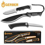 Gerber-Pursuit-Hunting-Kit-erankavijan-lahjasetti