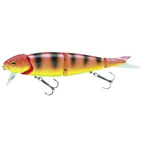 56-1550 | Savage Gear Herring LipLure vaappu 13cm, 21g Golden Ambulance