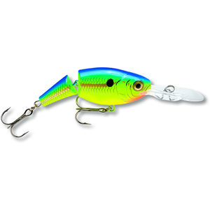 56-2131 | Rapala Jointed Shad Rap 07 7cm/13g PRT