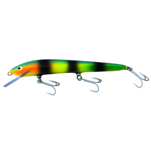 56-2939 | Nils Master Invincible floating 15cm 30g vaappu  127
