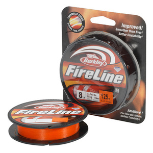 56-4167 | Berkley FireLine kuitusiima 0,20mm 13,2kg 110m Orange