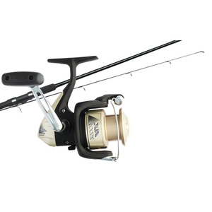 56-5668 | Shimano AX4 Ready to Fish 210 cm 10-40 g avokelasetti