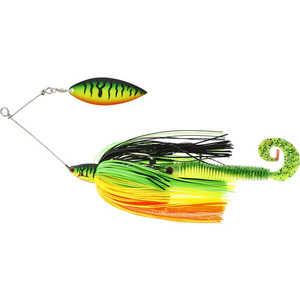 56-5763 | Westin MonsterVibe 65 g spinnerbait Crazy Firetiger