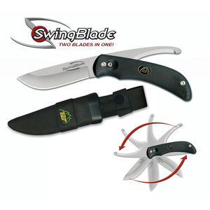 56-5945 | Outdoor Edge SwingBlade taittoveitsi