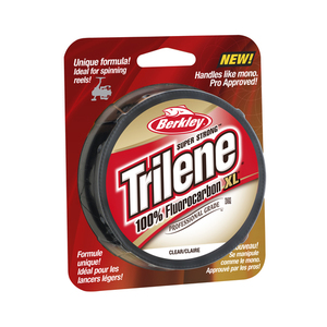 56-6631 | Trilene Fluorocarbon XL 0,35mm 100m Clear