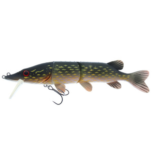 56-7298 | Westin Mike the Pike 200 mm 67 g Low Floating Pike