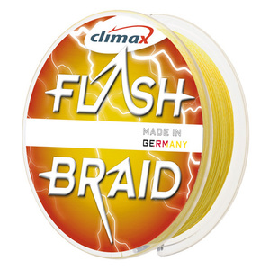 56-9620 | Climax Flash Braid kuitusiima 100m 0,14mm / 9,0kg