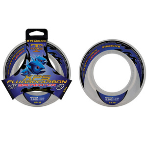 56-9762 | Trabucco T-Force XPS 100% Fluorocarbon 50m 0,30mm