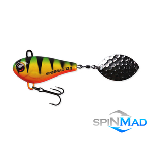 57-0214 | Spinmad Jigmaster 12g 1405 Tailspinner